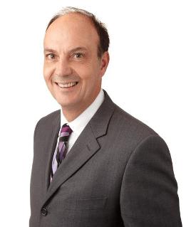 Dr Richard Valade, chiropraticien, D.C.